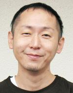 角野 寿和さん
