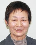 古尾谷(こびや) 敏江さん