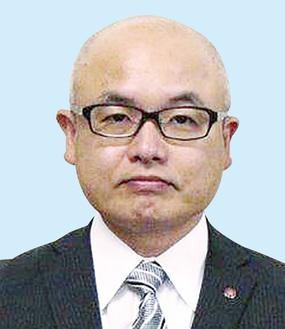 次期理事長の堤和也氏