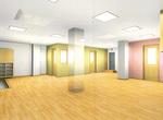 明るい教室で伸び伸びと!