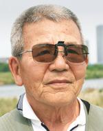 井田 政男さん