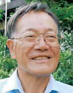 杉田 進さん