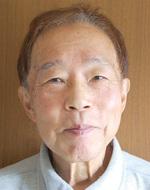 松井 夢二さん(本名 昭廣)