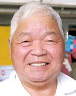石塚 三郎さん