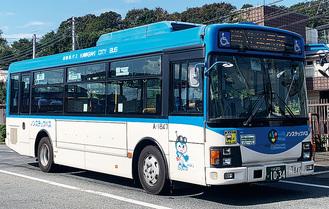 一部値上げされる川崎市バス
