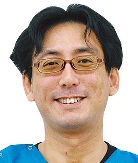 田中達朗院長