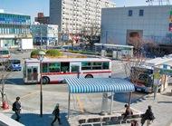 鷺沼駅へのバス路線強化