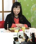 取材先/TIDA'S house 小川淳さん昨年12月15日に取材