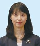 南昭子人事委員会事務局長
