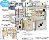 成建の「抗ウイルス住宅」