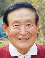 安齊 久男さん