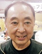 伏木 賢太郎さん