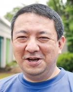 中島 竜郎さん