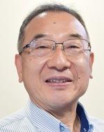 中里 文雄さん