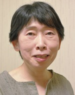 松井 博子さん