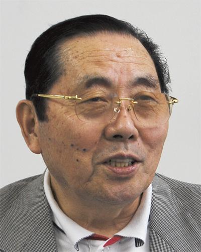 齊藤 幸雄さん