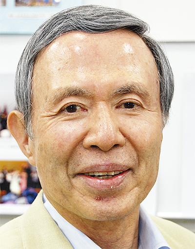 坂本博士(ひろし)さん