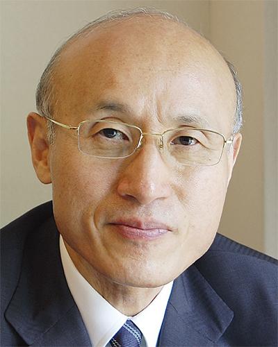 田邊 邦夫さん