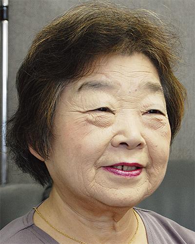 小田島 桂子さん