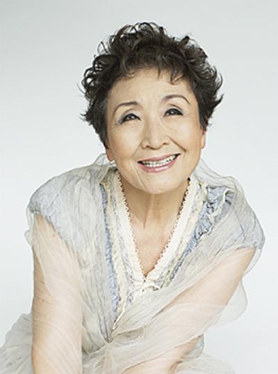 ゲストに加藤登紀子さん
