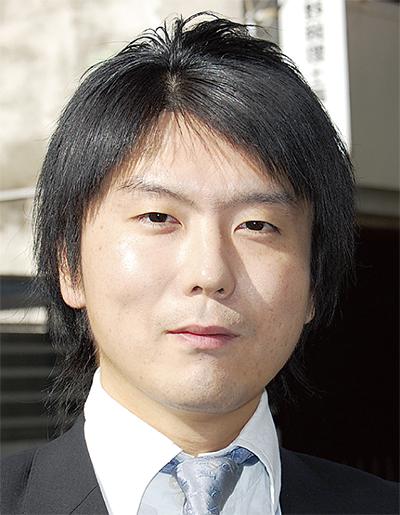 田中 徳一郎さん