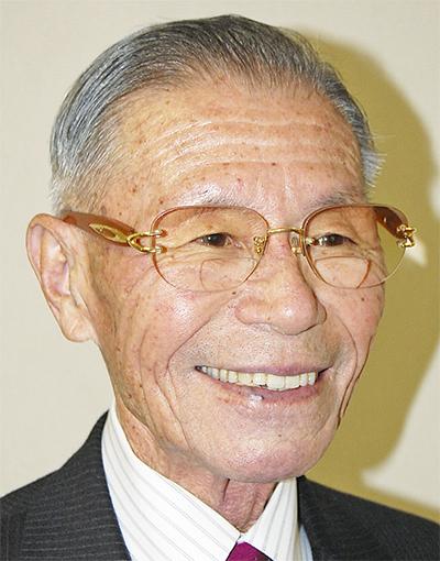 和田 義盛さん