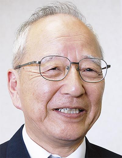 庄司 茂さん