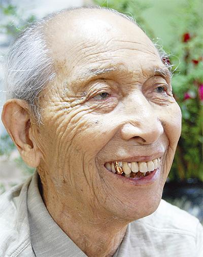 吉田 一男さん
