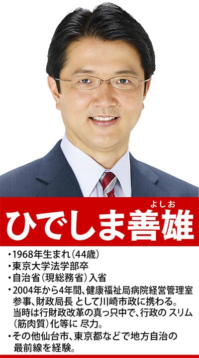 東京五輪は川崎の飛躍のチャンス
