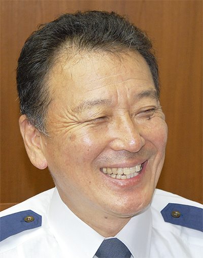 松井 誠治さん