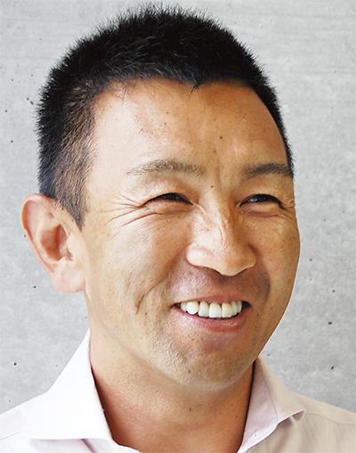 橋本 祐一さん