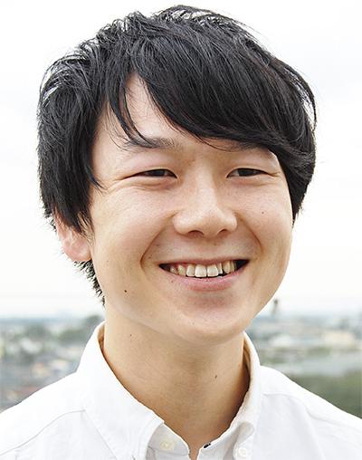 久保田 隆文さん