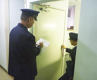 区内医療機関を特別検査