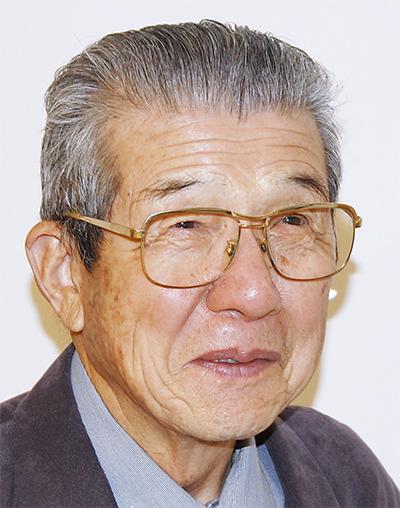 都倉 正明さん