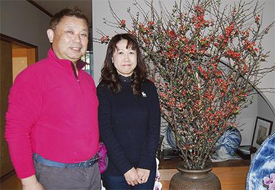 名古屋さんが農水大臣賞