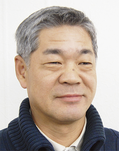 松井 章さん