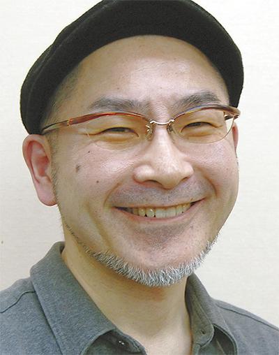 須賀 俊之さん