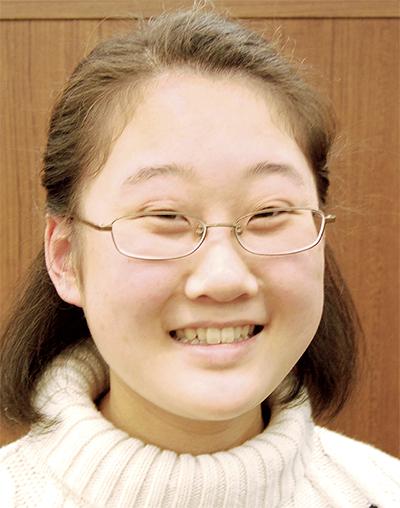 畑澤 舞奈さん