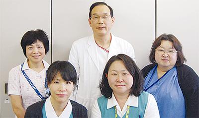 患者の協力が「安心の医療」につながる