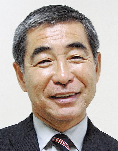 金澤 茂さん