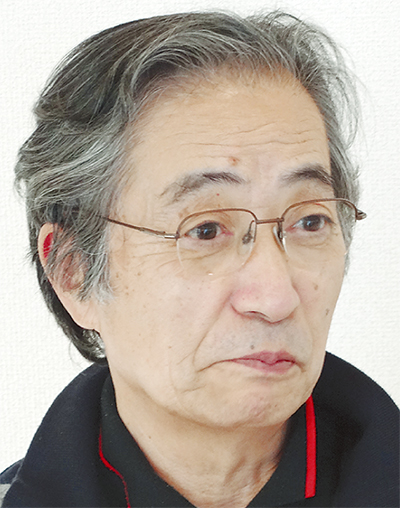 青山 進さん