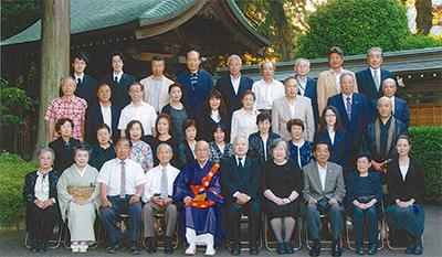 伝統脈々 先祖の400年法要