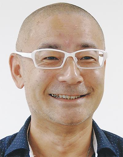 須藤 シンジさん