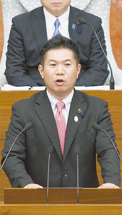 知事退職金4176万円、感覚のズレを質す
