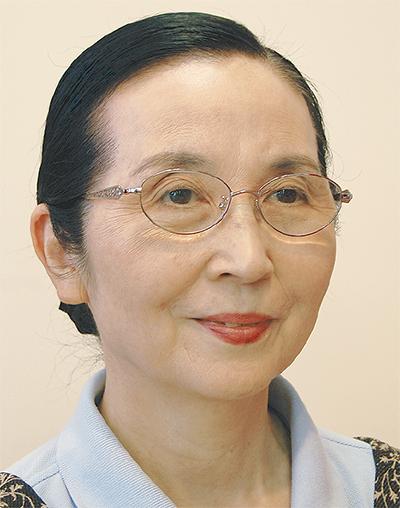 小嶋 和江さん