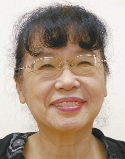 川田 和子さん