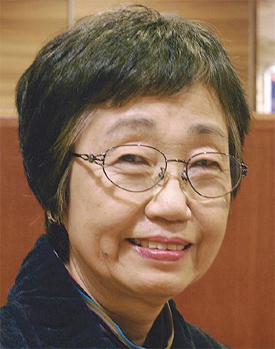 山本 寿子さん