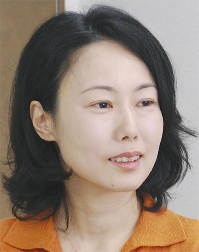 浅野 真紀さん
