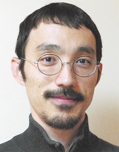 福本 純也さん