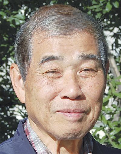 中平 龍二郎さん